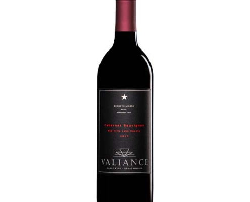 Valiance - 2017 Cabernet