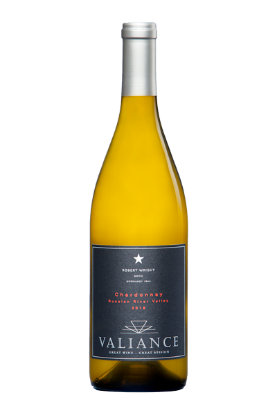 Valiance - 2018 Chardonnay