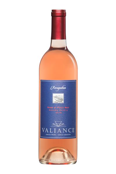 Valiance - 2018 Rosé